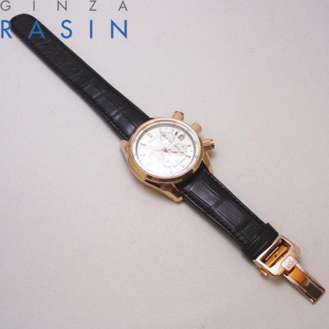セイコー(SEIKO)GRAND SEIKO スプリングドライブクロノ SBGC004 時計銀座羅針RASIN