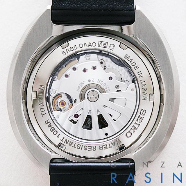 セイコー(SEIKO) イズル ロータリーケース SDAA001 時計銀座羅針RASIN