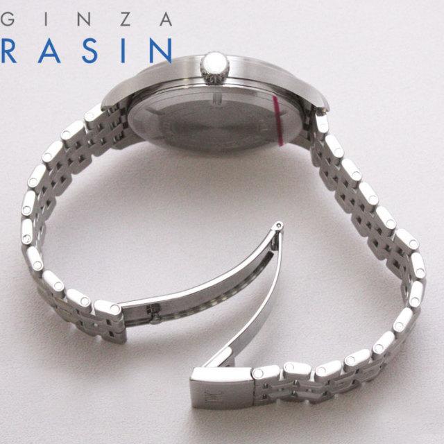 IWC マークXVI 3255-04 時計銀座羅針RASIN