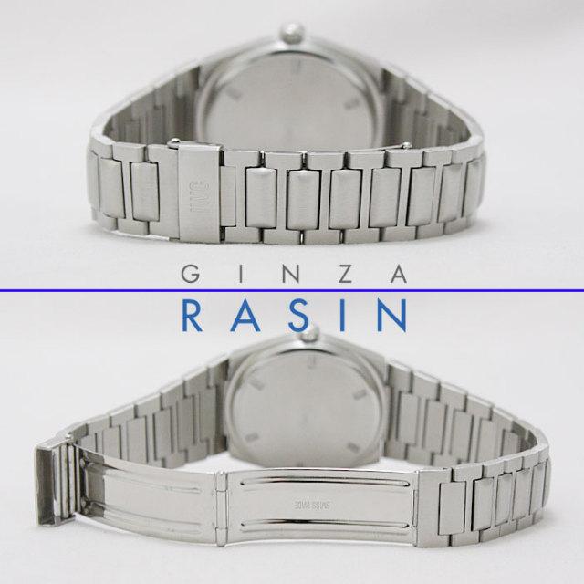 IWC インジュニアSL 3506 時計銀座羅針RASIN