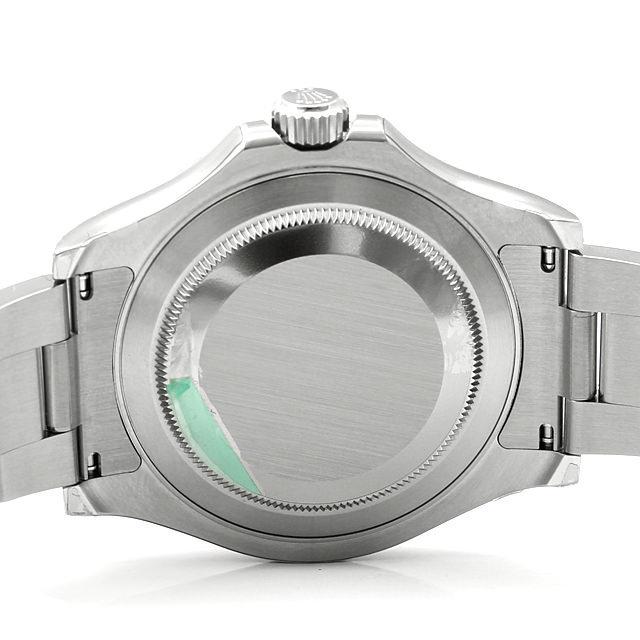 ヨットマスター ロレジウム 116622 サブ画像2
