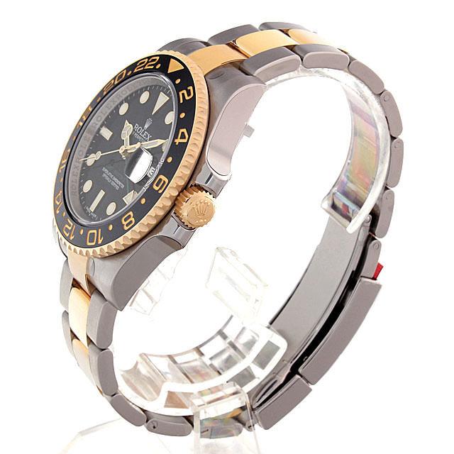GMTマスターII 116713LN サブ画像1