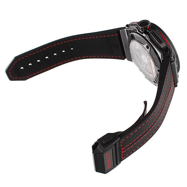 ビッグバン フェラーリ オールブラック 世界限定1000本 401.CX.0123.VR サブ画像3