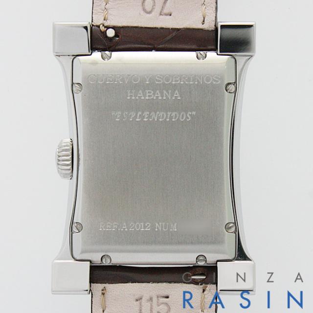 エスプレンディドス クラシコ 155A2012-1COG-OF サブ画像2