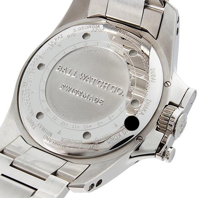 エンジニア ハイドロカーボン GMT GM2098C-SCAJ-BE サブ画像2