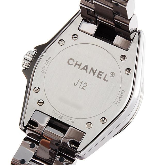 J12 クロマティック ベゼルダイヤ H2563 サブ画像2