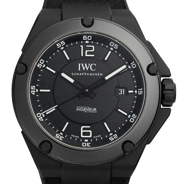 IWC インヂュ二ア オートマティック AMG ブラックシリーズ セラミック IW322503 インジュニア 新品 メンズ