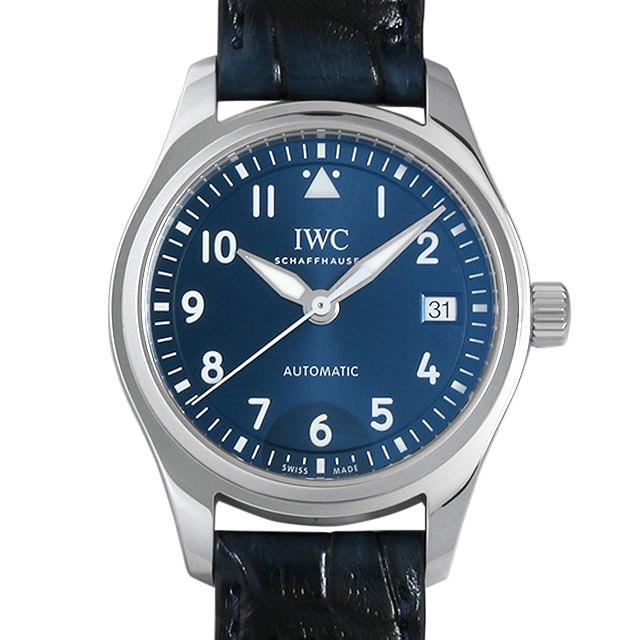 IWC パイロットウォッチ オートマティック36 IW324008 新品 ボーイズ(ユニセックス)