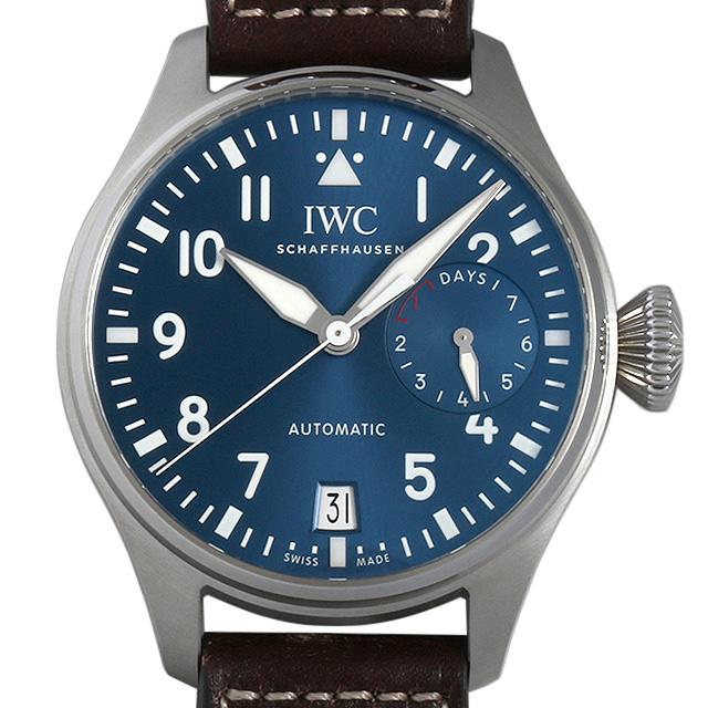IWC ビッグ・パイロット・ウォッチ プティ・プランス IW500916 新品 メンズ