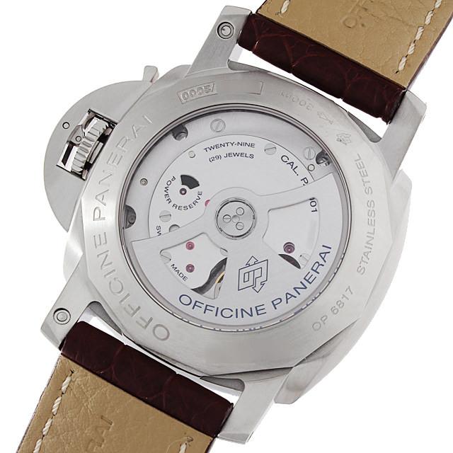 ルミノール1950 3DAYS GMT PAM00320 サブ画像2