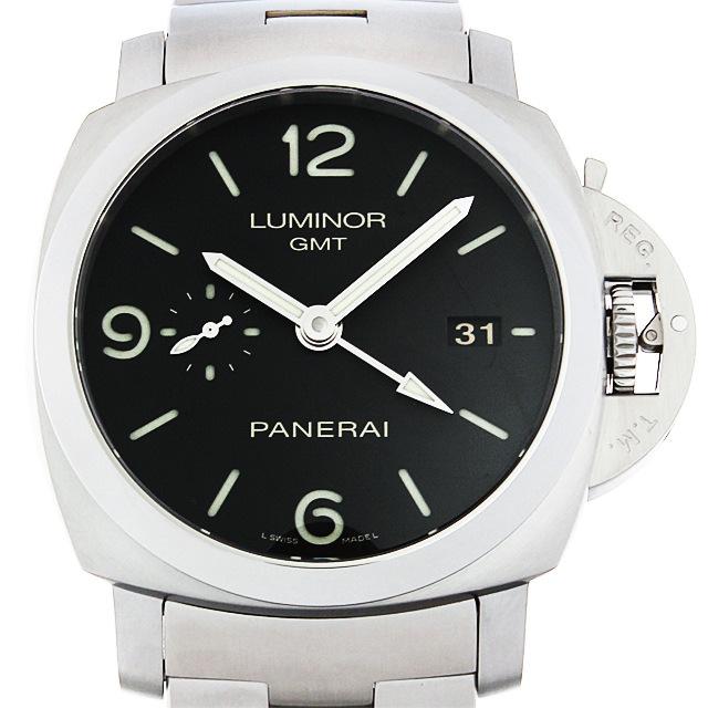 ルミノール1950マリーナ 3DAYS GMT PAM00329 メイン画像