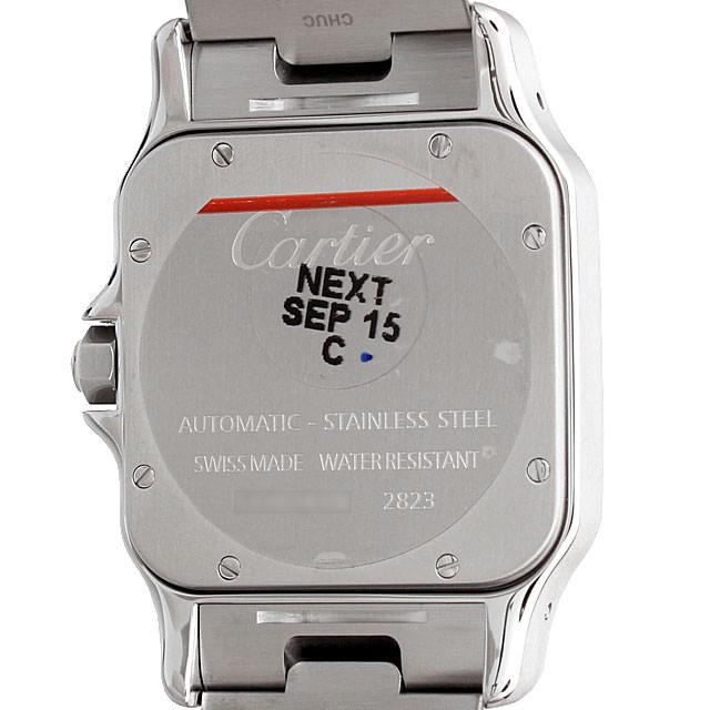 サントスガルベ XL W20098D6 サブ画像2