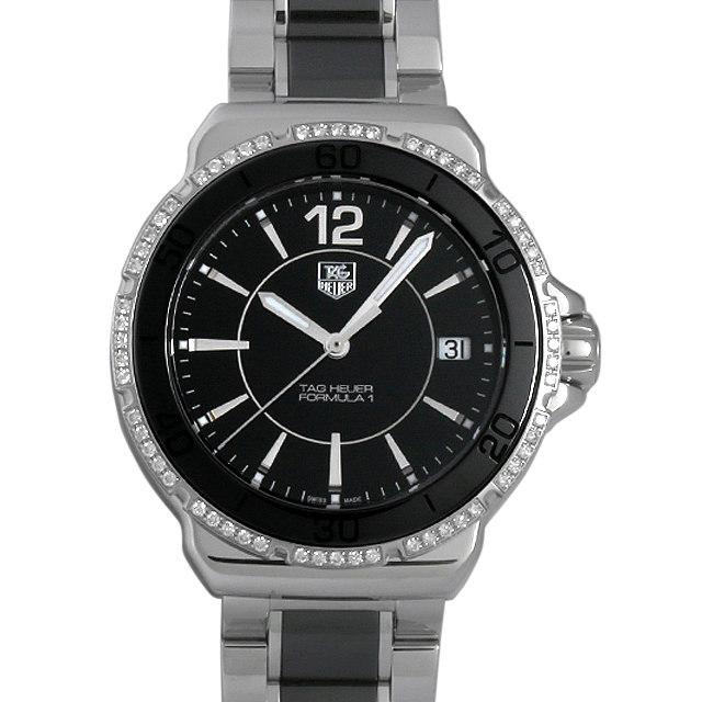 タグホイヤー フォーミュラ1 レディ ダイヤモンド WAH1212.BA0859 新品 レディース