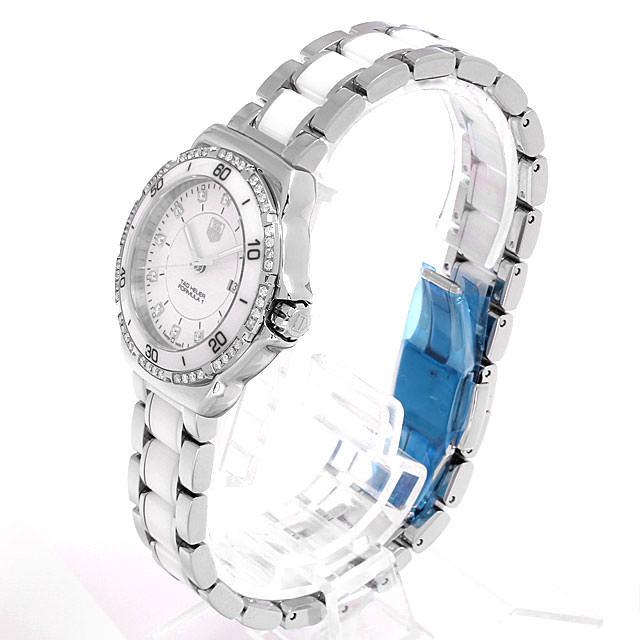 フォーミュラ1 レディ ダイヤモンド WAH1313.BA0868 サブ画像1