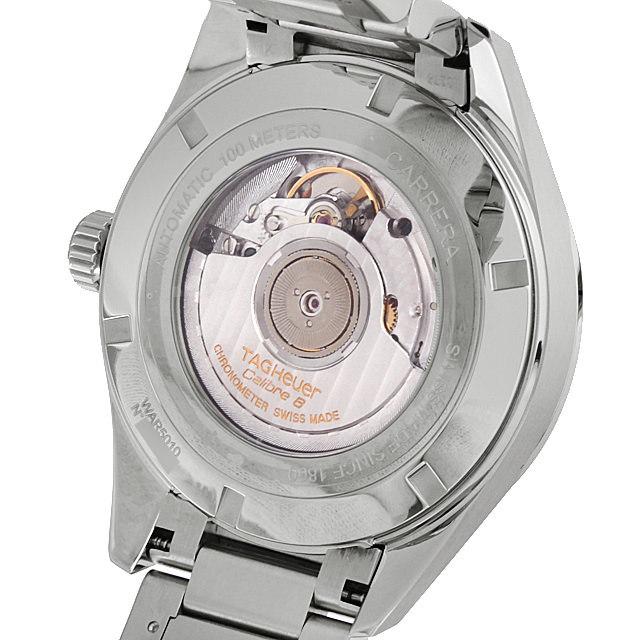 カレラ グランドデイト GMT WAR5010.BA0723 サブ画像2