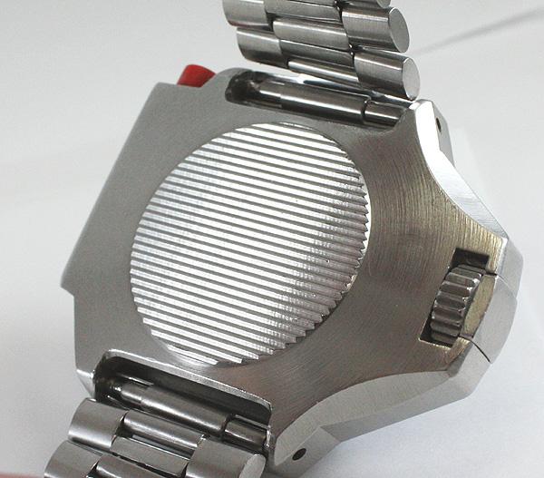 オメガ(OMEGA)シーマスタープロプロフ600m ST166.0077