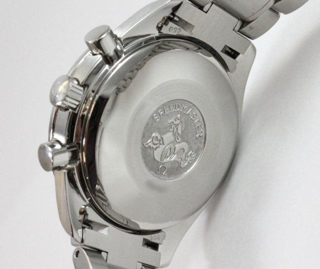 オメガ(OMEGA)スピードマスターデイト 3513.30 時計銀座羅針RASIN