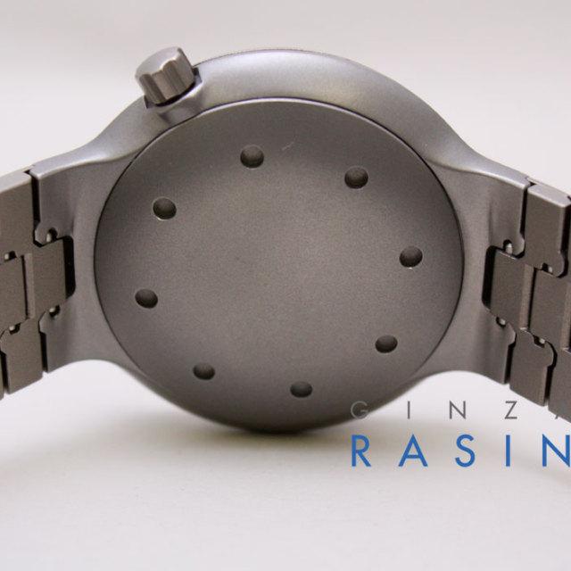 ポルシェデザイン(PORCHE DESIGN)オーシャン2000 PD09071703 時計銀座羅針RASIN