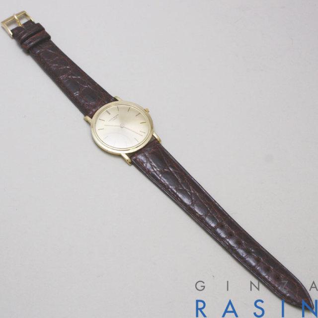 パテックフィリップ(PATEK PHILIPPE)カラトラバ 3520  時計銀座羅針RASIN