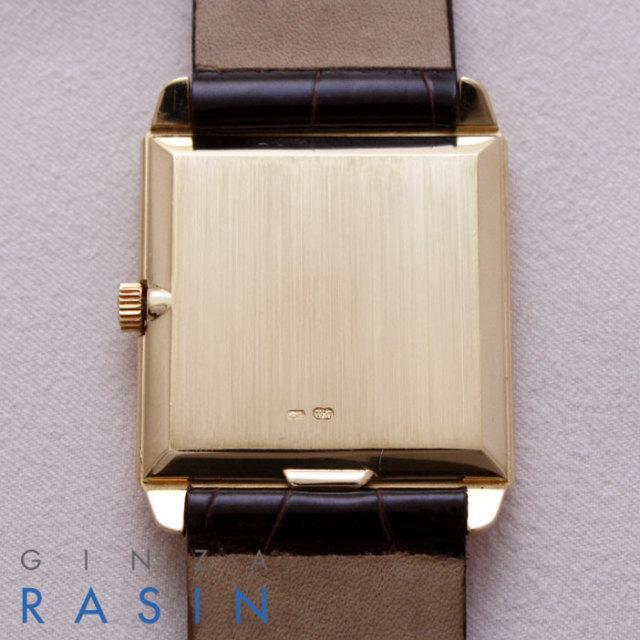 パテックフィリップ(PATEK PHILIPPE)ゴンドーロ 3671J 時計銀座羅針RASIN