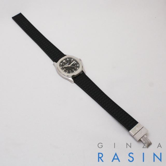 パテックフィリップ(PATEK PHILIPPE)ネプチューン 5080/1A 時計銀座羅針RASIN