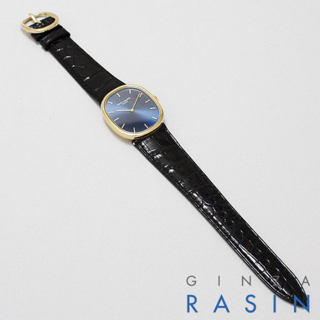 パテックフィリップ(PATEK PHILIPPE) ゴールデンイリプス 3848J 時計銀座羅針RASIN