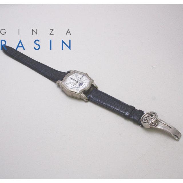 ロジェデュブイ(ROGER DUBUIS)シンパシー S34.56370.B1.5 時計銀座羅針RASIN
