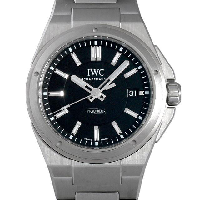 IWC インヂュニア オートマティック IW323902 インジュニア 未使用 メンズ