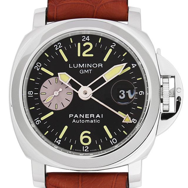 パネライ ルミノールGMT S番 PAM00088