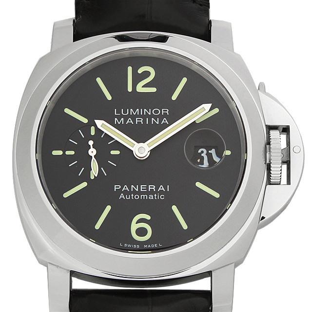パネライ ルミノールマリーナ S番 PAM00104