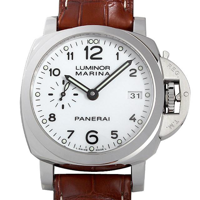 パネライ ルミノールマリーナ 1950 3DAYS R番 PAM00523