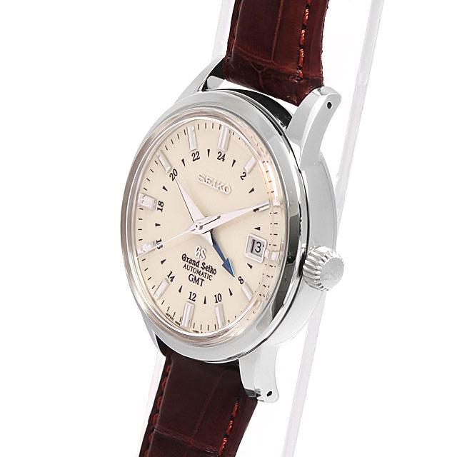 グランドセイコー メカニカル GMT SBGM003 サブ画像1