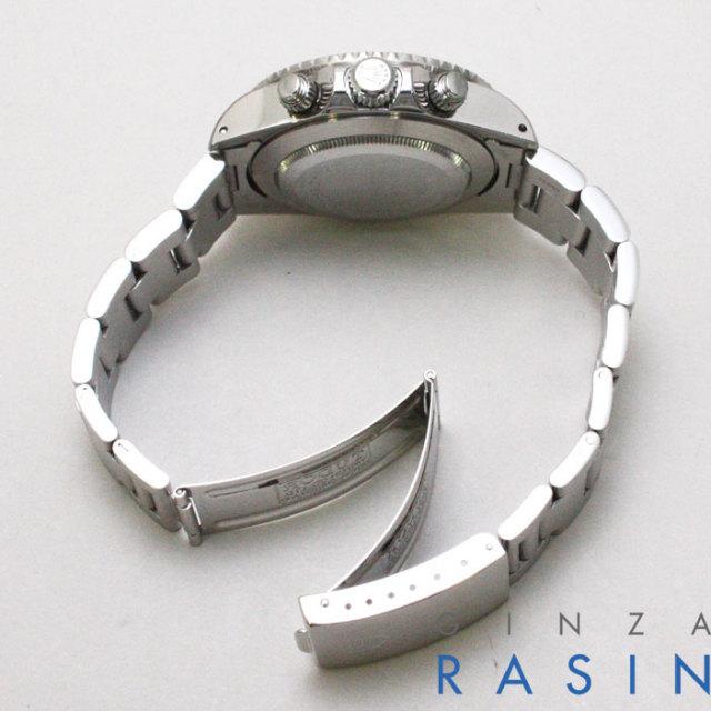 チュードル(TUDOR)クロノタイム79170 時計銀座羅針RASIN