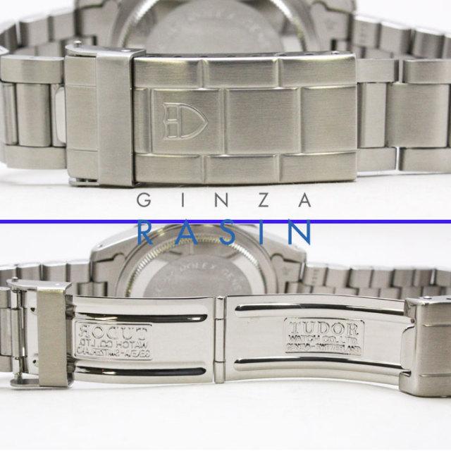 チュードル(TUDOR)サブマリーナ75090 時計銀座羅針RASIN