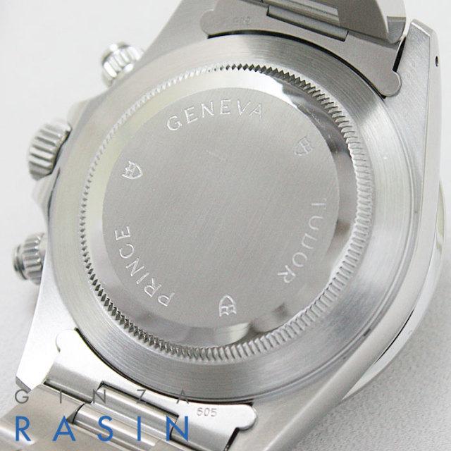 チュードル(TUDOR) クロノタイム タイガーウッズモデル 79260