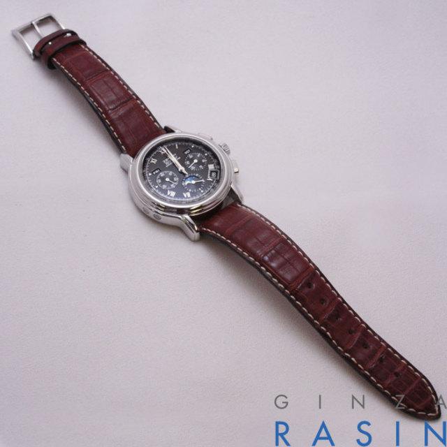 ゼニス(ZENITH) クロノマスターT 01.0240.410/21 時計銀座羅針RASIN