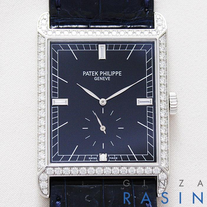パテックフィリップ(PATEK PHILIPPE) ゴンドーロ 5112G 時計銀座羅針RASIN