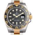 ロレックス GMTマスター2 116713LN