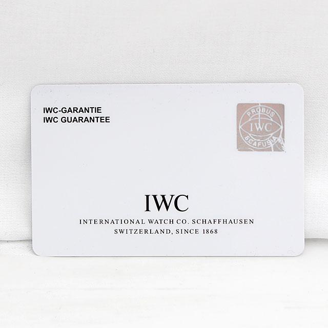 IWC アクアタイマー クストーダイバーズ 世界限定1953本 IW354806 サブ画像4