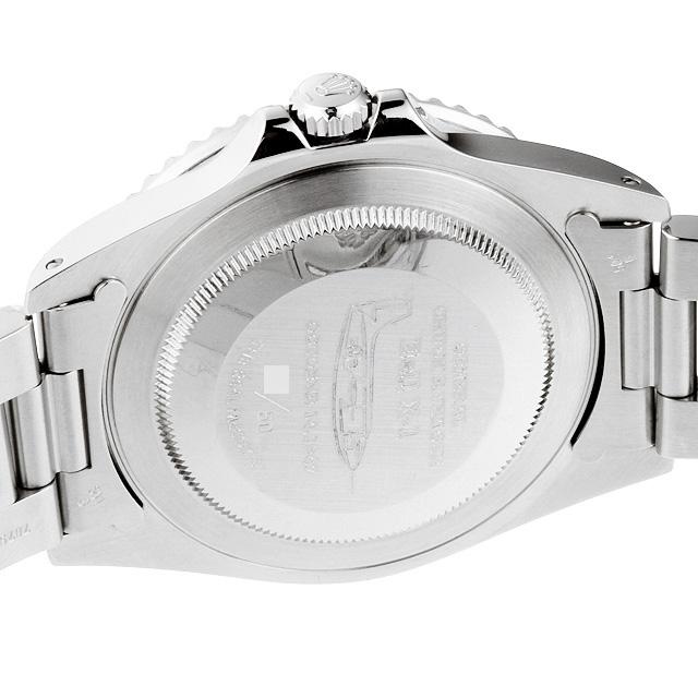 ロレックス GMTマスター リアルマッコイズ チャックイエーガー ファーストモデル 16700 サブ画像2