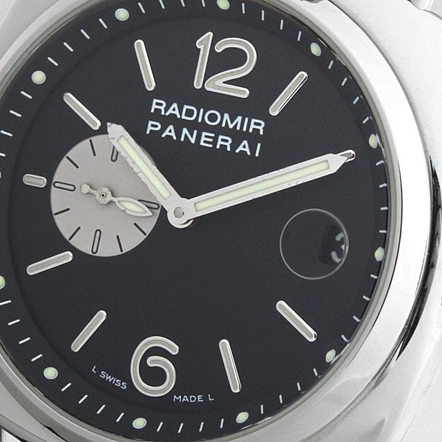 パネライ ラジオミール PAM00141 サブ画像4