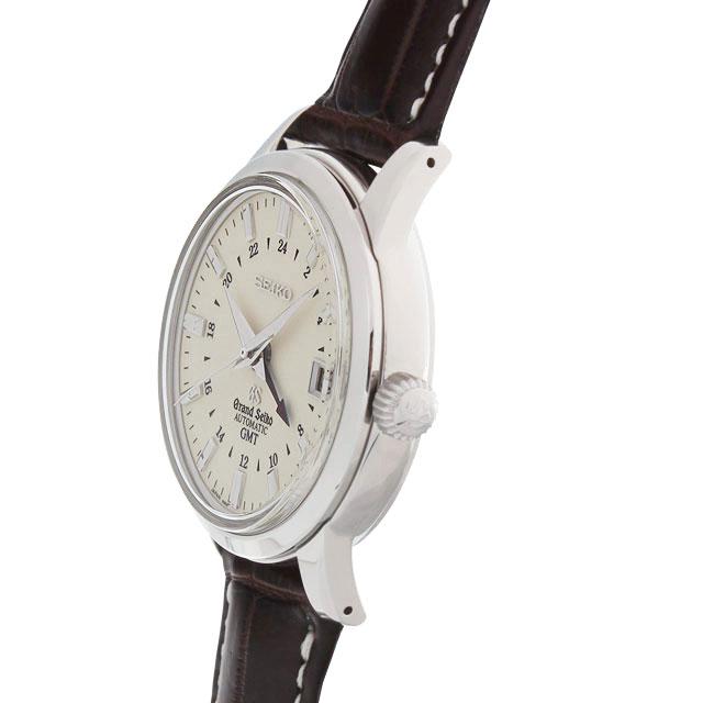 グランドセイコー グランドセイコー メカニカル GMT SBGM021 サブ画像1
