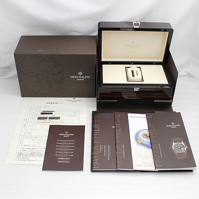 パテックフィリップ カラトラバ 6000R-001 サブ画像4