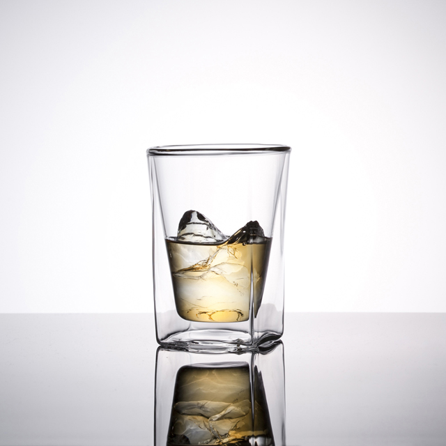 Double wall glass rayes 2 rockglass whiskyglass 002