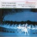 チャイコフスキー/バレエ「白鳥の湖」(全曲,2CD)