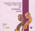 「シュランメルのヴァイオリン」〜シュランメル、ランナー、J・シュウトラウス、ツィーラーほか