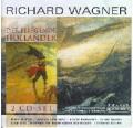 ワーグナー/歌劇「さまよえるオランダ人」(2CD)