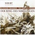 ワーグナー/楽劇「ニーベルングの指環」(全曲,14CD)