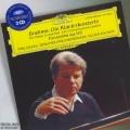 ブラームス/ピアノ協奏曲第1番、同第2番、幻想曲集 Op.116(2CD)