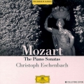 モーツァルト/ピアノ・ソナタ全集(5CD)